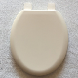 Bemis Old Colour Toilet Seat - Soft Cream - 02000114